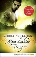 Christine Feehan: Mein dunkler Prinz ★★★★