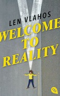 Len Vlahos: Welcome to Reality ★★★★