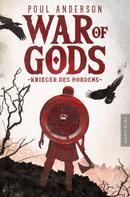 Poul Anderson: War of Gods - Krieger des Nordens ★★★★