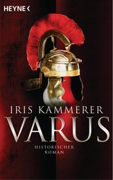 Varus - Historischer Roman