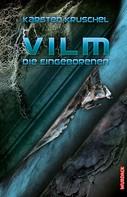 Karsten Kruschel: Vilm - Die Eingeborenen ★★★★