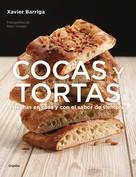 Xavier Barriga: Cocas y tortas