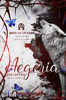 Katelyn Erikson: Aegeria ★★★★