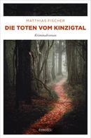 Matthias Fischer: Die Toten vom Kinzigtal ★★★★