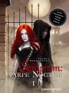 Sandra Baumgärtner: Seraphim: CARPE NOCTEM
