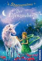Linda Chapman: Sternenschweif,56, Der Elfenzauber ★★★★★