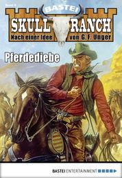Skull-Ranch 6 - Western - Pferdediebe