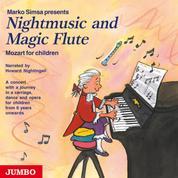 Nightmusic and Magic Flute. Mozart for children