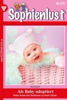 Aliza Korten: Sophienlust 376 – Familienroman ★★★★★
