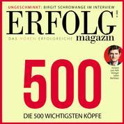 ERFOLG Magazin 4/2020 - Das hören Erfolgreiche