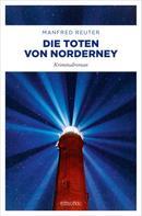 Manfred Reuter: Die Toten von Norderney ★★★★