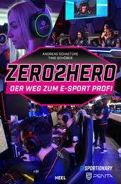 Zero2Hero - Der Weg zum E-Sport-Profi