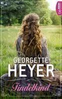 Georgette Heyer: Findelkind ★★★★★
