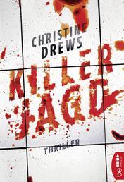 Killerjagd - Serienkiller-Thriller