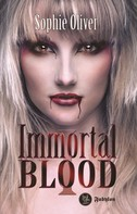 Sophie Oliver: Immortal Blood 1 ★★★★