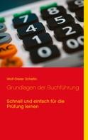 Wolf-Dieter Schellin: Grundlagen der Buchführung ★★★