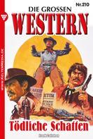 Frank Callahan: Die großen Western 210