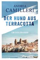 Andrea Camilleri: Der Hund aus Terracotta ★★★★★