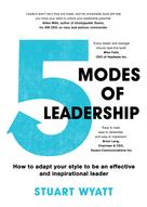 Calvert Markham: Five Modes of Leadership