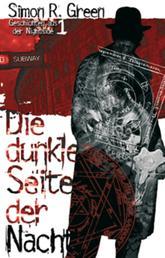 Die dunkle Seite der Nacht - Geschichten aus der Nightside 1