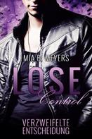 Mia B. Meyers: Lose Control ★★★★★
