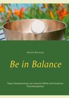 Kerstin Brentrop: Be in Balance