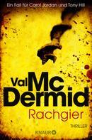 Val McDermid: Rachgier ★★★★