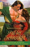 Karen Ranney: Ruf der Sehnsucht ★★★★