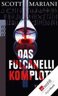 Scott Mariani: Das Fulcanelli-Komplott ★★★★