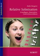 Malte Heygster: Relative Solmisation