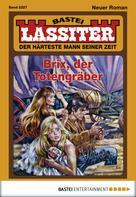 Jack Slade: Lassiter - Folge 2227 ★★★