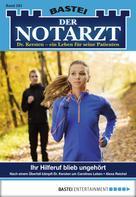 Alexa Reichel: Der Notarzt - Folge 283 ★★★★★