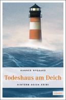 Hannes Nygaard: Todeshaus am Deich ★★★★