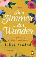 Julien Sandrel: Das Zimmer der Wunder ★★★★