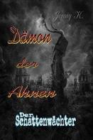 Jonny K: Dämon der Ahnen