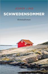 Schwedensommer - Kriminalroman