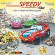 Der Schatz vom Schrottplatz - Speedy, das kleine Rennauto 3