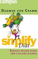 Dagmar von Cramm: simplify Diät ★★★