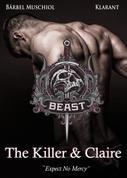 Bärbel Muschiol: Beast. The Killer and Claire