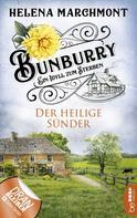 Helena Marchmont: Bunburry - Der heilige Sünder ★★★★★