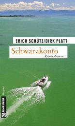 Schwarzkonto - Kriminalroman