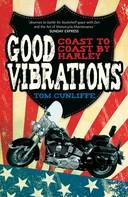 Tom Cunliffe: Good Vibrations