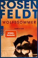 Hans Rosenfeldt: Wolfssommer ★★★★