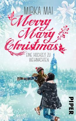 Merry Mary Christmas