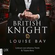 British Knight (Ungekürzt)