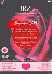 !RZ - die erotischsinnliche RomanZeitung: EROTIKMAGAZIN - DEZEMBER 2019