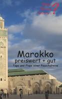 Ute Fischer: Marokko ★★★