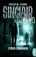 Philip M. Crane: Sinclair Academy - 06 ★★★★