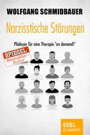Wolfgang Schmidbauer: Narzisstische Störungen ★★★★