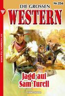Frank Callahan: Die großen Western 236